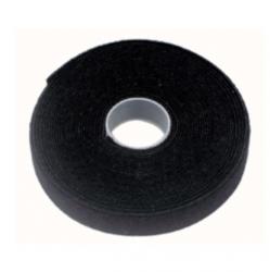 Cabac Pro Cable Tie - Reel 10mm X 10m - Black Vt10bk/10m
