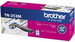 Brother Tn-253M Magenta Toner Cartridge To Suit - Hl-3230Cdw/ 3270Cdw/ Dcp-L3015Cdw/ Mfc-L3745Cdw/