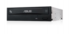 Asus Drw-24d5mt Extreme Internal 24x Dvd Writing Speed With M-disc Support (oem Version) Drw-24d5mt