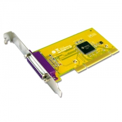 Sunix Par5008A Pci 1-Port Parallel Ieee1284 Card Par5008A