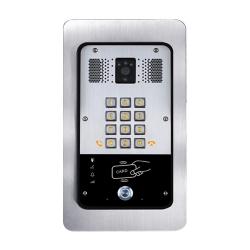 Fanvil I31S Outdoor Video Door Phone - Hd Camera Rfid + Pin Access Control Outdoor Rated Ip65 + Ik10 (Gds3710) I31S