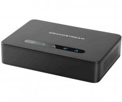 Grandstream Ht812 Fxs Ata 2 Port Voip Gateway Dual Gbe Network Ht812