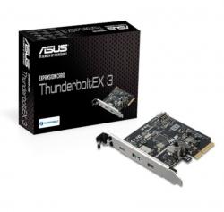 Asus Thunderboltex 3 Card Thunderboltex 3
