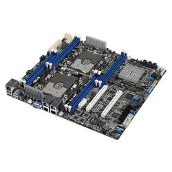 Asus Z11pa-d8 Mb Socket P Intel C621 8x Ddr4 2x Pcie3.0 X16 12x Sata3 2x M.2 6x Usb3.0 Vga Ceb