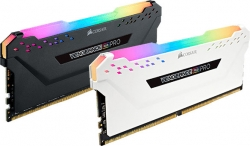 Corsair Vengeance Rgb Pro Light Enhancement Kit White - No Dram Memory & Are Meant For Aesthetic