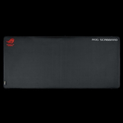 Asus Rog Scabbard Nc02 Mouse Pad 900X400X2Mm Nc02 Rog Scabbard