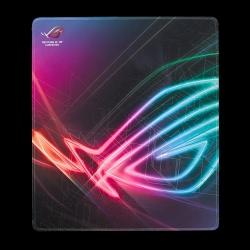 Asus Rog Strix Edge Nc03-1A Gaming Mousepad 400X450X2Mm Nc03 Rog Strix Edge