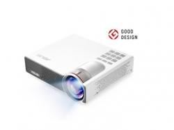 ASUS P3B Portable LED Projector 800 Lumens WXGA (1280*800) Built-in 12000mAh Battery Short Throw