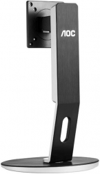 Aoc H241 75/ 100Mm 4-Way Height Adjustable Stand - 2.7-3.7Kg - To Replace Ha22 H241