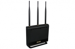 Billion Bipac8700axl Triple-wan Wireless 1600mbps 3g/ 4g Lte And Vdsl2/ Adsl2+ Firewall Router