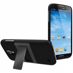 Cygnett Inclineblack Case Hands Free Suit Galaxy S4 Cy1182cxinc