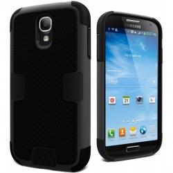 Cygnett Workmate Black Case Evolution Suit Galaxy S4 Cy1194cxwor