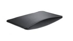 """Samsung 10.1"""" Blk Tablet Pouch Samsung Galaxy Tab Leather Pch Efc-1b1lbecstd"""