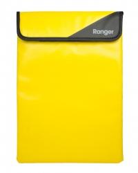 "Cygnett 10"" Yellow Sleeve Protective Tablet Sleeve (ls) Ra0741tsele"