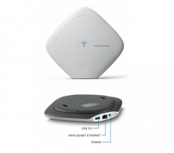 Intel Class Connect Ap W/ 500gb Access Point + Content Hosting Wrtd-303n