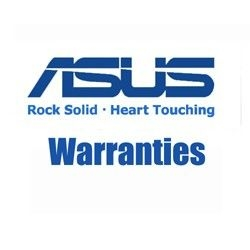 Asus 1 Year Extended Local Warranty Suits K & X Series From 1 Year To 2 Years Total N00wr2b00t