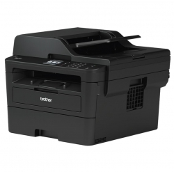 Brother L2730dw A4 Wireless Compact Mono Laser Printer All-in-one With 2-sided Printing & 2.7""