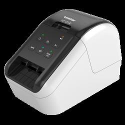 Brother Ql-810w Professional Label Printer Upto 110 Labels P/ M 3 Yr Warranty Ql-810w