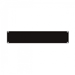 "Linkbasic 2Ru Blanking Panel - Rack Mountable 19"" Cfg02-A"