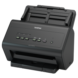 Brother ADS-3000N Advanced Document Scanner High Speed 50pp Network ADS- 3000N