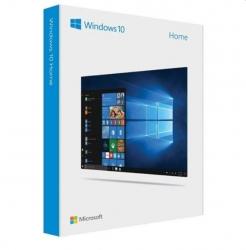 Microsoft Windows 10 Home Retail 32-bit/ 64-bit Usb Flash Drive Kw9-00478