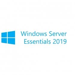 Microsoft Server Essentials 2019 ( 1 - 2 Cpu) Oem Pack G3S-01299