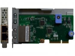 Lenovo Thinksystem 10Gb 2-Port Base-T Lom For Sr550/ Sr630/ Sr650 7Zt7A00548