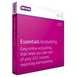 Myob Essentials Accounting With Payroll 3 Months Test Drive Lvpay-90td-ret-au-essaccp