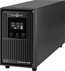 Powershield Commander 1100va Line Interactive Ups - 990w Pscm1100