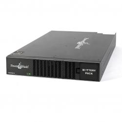 Powershield Psrtbb16 Rack / Tower (2Ru) Battery Bank - Suites Pscert6000L Pscert10Kl Inc 16 X 12V Batteries Psrtbb16