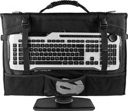 Roccat Gaming Across The Board Monitor/Flatscreen Bag Version 2.0 Roc-15-303