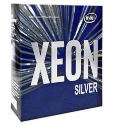Intel Xeon Silver 4108 1.80ghz 11mb Cache Turbo Lga3647 8cores/16threads Processor Bx806734108