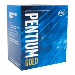 Intel G5400 Pentium 3.7ghz S1151 Coffee Lake Box 8th Generation 3 Years Warranty Bx80684g5400