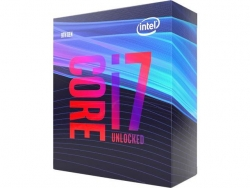 Intel Processor: Core I7-9700k Coffee Lake Cpu 8 Core 8 Threads Lga1151 Up To 4.90ghz 8gt/ S Dmi3