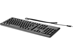 Hp Usb Keyboard (qy776aa ) Qy776aa