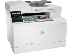 HP Color LaserJet Pro MFP M183fw A4 Copy Scan Fax Wifi Network (7Kw56A)