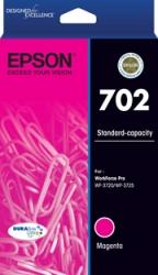 Epson 702 Std Magenta Durabrite Ink C13T344392