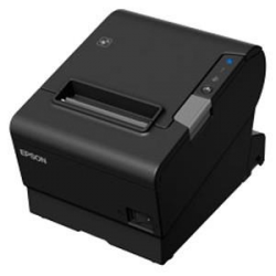 Epson Tm-t88vi-ihub-791 Ethernet Intelligent Printer With Web Server Epos Print Multi Peripheral