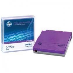 Hp Lto-6 Ultrium Bafe Worm Data Tape C7976bw