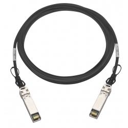 Qnap Cab-dac30m-sfpp-dec02 Sfp+ 10gbe Direct Attach Cable -3m Cab-dac30m-sfpp