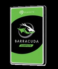 SEAGATE BARRACUDA 2.5IN 2TB SATA 6GB/S 5400RPM 128MB CACHE 7MM ST2000LM015