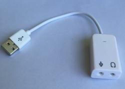 Astrotek Usb Sound Adapter 7.1 Channel Lj24423-Hf8103