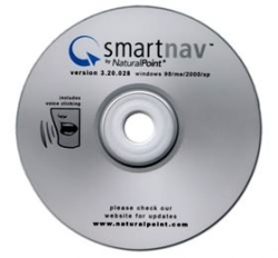 Naturalpoint Smartnav Voice Clicking Software