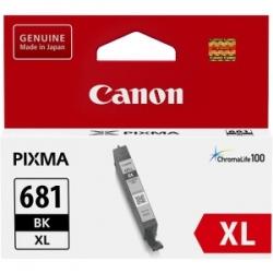 Canon Cli681 Xl Black Cli681xlbk