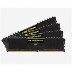Corsair (4x16GB)DDR4-3200 CMK64GX4M4B3200