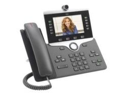 Cisco (cp-8845-k9=) Cisco Ip Phone 8845 Cp-8845-k9=