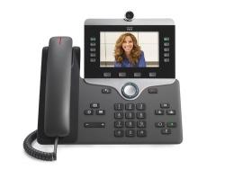 Cisco (cp-8865-k9=) Cisco Ip Phone 8865 Cp-8865-k9=