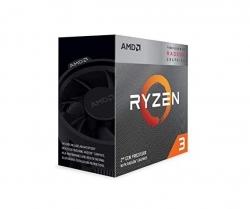 AMD Ryzen™ 3 3200G with Radeon™ Vega 8 Graphics (YD3200C5FHBOX-P)