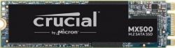Crucial Mx500 500gb M.2 3d Nand Sata Ssd 560/ 510 Mb/s R/ W 5yr Wty Ct500mx500ssd4