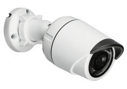 D-link Dcs-4701e Vigilance Hd Day & Night Outdoor Mini Bullet Poe Network Camera Dcs-4701e